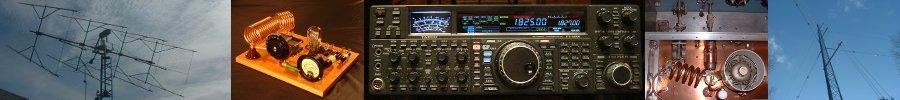 N1BUG Adventures in Radio